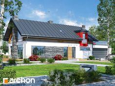 Dieses Einfamilienhaus schafft den Spagat zwischen klassisch und stylish, zwischen cool und gemütlich, praktisch und luxuriös.