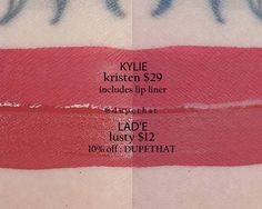"""3,849 Likes, 14 Comments - DUPETHAT (@dupethat) on Instagram: """"First dupe using @ladecosmetics! """""""