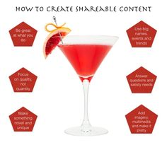 8 Essentials To Creating Engaging And Shareable Content