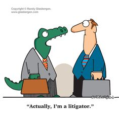 photos of lawyer jokes | Lawyer Cartoons: lawyer comics, lawyer jokes, attorney, legal matters ...