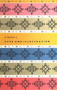 John Lewis, A Handbook of Type & Illustration, London: Faber & Faber, 1956.