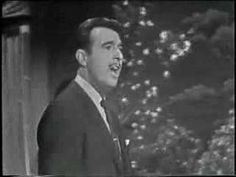 Tennessee Ernie Ford - Try A Little Tenderness