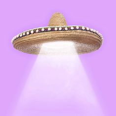 Viva México!!   Happy Independence day! #mexico #independencia #ufo #ovni #sombrero #minimal #popart #cdmx #picame #creative #photshop #mexicocity