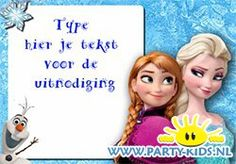 1000 Images About Uitnodigingen Kinderfeest On Pinterest