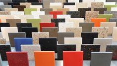 Mit Farben kann man bestimmte Stimmungen erzeugen, oder Räumen eine völlig neue Ausstrahlung und Atmosphäre geben. #Silestone  http://www.silestone-deutschland.com/silestone_preise