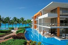 World Hotel Finder - Secrets Aura Cozumel
