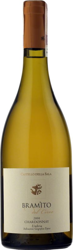 Antinori Bramito del Cervo Chardonnay Umbria I.G.T. Jest połączeniem świeżego, bardzo aromatycznego wina fermentowanego w beczkach dębowych. Otrzymujemy intensywne, pełne w smaku owocowe wino, niezwykle złożone i bogate z odświeżającym finiszem. Fantastycznie wyważone. To kolejny przykład kunsztu winiarskiego firmy Antinori. #Antinori #BramitoDelCervo #Chardonnay #Umbria #Włochy #Wino #Winezja