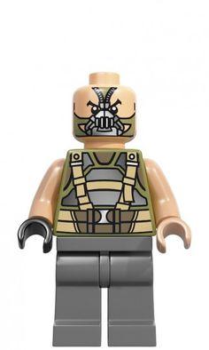 Bane Lego