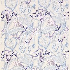 this would be perfect but it's £98 a metre - Osborne & Little: MLF2241-02