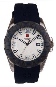 Swiss Military Men's Watch Referenz Number/ 06-4M1 /// Model Marine