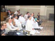 Intenciones del Papa en junio: promoción del diálogo, respeto y la Nueva evangelización