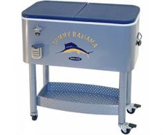 Win a Tommy Bahama Rolling Cooler from Mills Fleet - http://freebiefresh.com/win-a-tommy-bahama-rolling-cooler-from-mills-fleet/