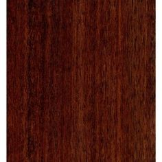 Home Legend Malaccan Walnut 3/4 in. Thick x 4-3/4 in. Wide x Random Length Solid Hardwood Flooring (18.7 sq. ft. / case)-HL813 - The Home Depot