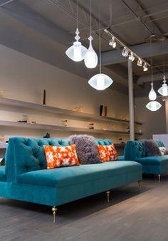 FLATZ-Atlant's Newest Specialty Shoe Boutique