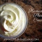Easy Homemade Coconut Oil Lotion.  Uses 2 ingredients: coconut oil and vitamin E