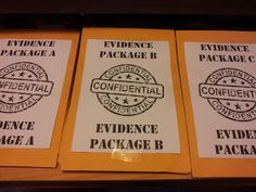 Teaching Statistics evidence top secret