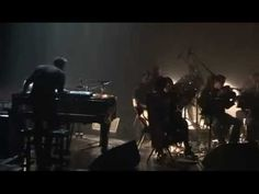A Winged Victory for the Sullen & Ben Frost - Atomos VII (Greenhouse Re Interpretation)