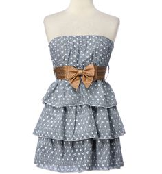 dress from rue 21