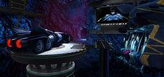 Abu Dhabi's Gotham City Theme Park: More Details Revealed Gaming