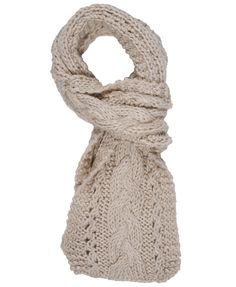 Solid Purl Knit Scarf | FOREVER21 - 1000029059
