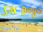 San Diego Travel Tips - The Blonde Abroad