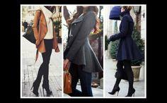 Women coat, jacket for winter 36 Γυναικεία παλτό, μπουφάν & σακάκια για τον χειμώνα!   ediva.gr