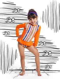 Excesso de fofura na sua timeline! Em nossas lojas toda coleção Viva o Verão Kids, vem conhecer. 😍🌊🌴🌞