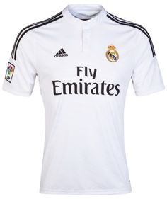 829bf7173 Have You Got a Real Madrid Shirt  Show Your Team Support at Home and Away  Matches