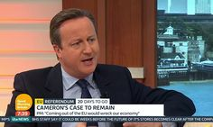 Then why Don't you Mr Cameron ? IDS lashes 'insincere' PM for claim we can deport jobless EU nationals
