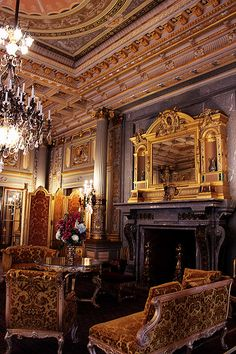 The Breakers Newport, Newport Rhode Island, Trip Advisor, Mansions, Luxury, City, Castles, Houses, Small Spaces