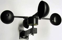 Z-Weather – Z-Wave presents energy self-sufficient anemometer