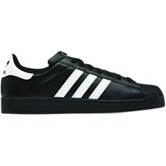timeless design 7a1f8 dd4bb adidas Superstar Trend Shoes (95) ❤ liked on Polyvore featuring shoes,  adidas,