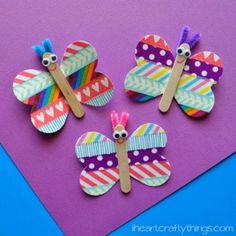 25 Creative Washi Tape Projects for Kids – Play Ideas