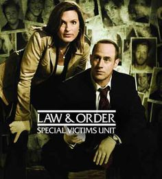 LOVE THIS SHOW!! It's so not the same without Stabler though. If Olivia & Vin leave then I will just be watching the reruns. LAW & ORDER SVU