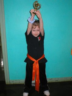 Wing Chun Lessons Essex - Childrens Classes