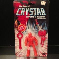 Crystar: Moltar (Remco:1982)