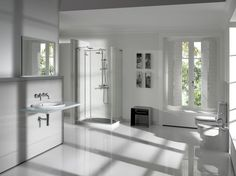 Happening | Bathroom collections | Collections | Roca