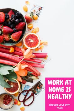 While working at home, you can choose what food you want to eat. Ofcourse, choose the nutritious and healthy food that could boost your energy while doing work from home and online jobs. Learn freelancing and work from home skills at FVA Academy.  #Freelancing #OnlineJobs, #VirtualAssistantinthePhilippines #Freelancers #VirtualAssistant #FVAAcademy Toddler Wont Eat, Yogurt Cups, Bedtime Snacks, Eat Fruit, Fresh Fruits And Vegetables, Wellness Tips, How To Stay Motivated, Online Jobs, Healthy Eating