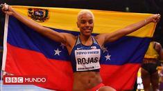 5 deportistas latinoamericanas que brillan en el mundo - BBC Mundo http://www.bbc.com/mundo/deportes-43331722