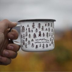 Raising a cup to all you heavy drinkers out there who have been sipping coffee with us for the last 16 years. If you're thirsty take 16% off coffee and mugs today online & in cafes. Thank you thank you. Rad  by @matthewcbeaudin on the road with @rapha_n_america. by stumptowncoffee