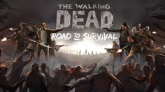 The Walking Dead: Road to Survival llega gratis a la App Store