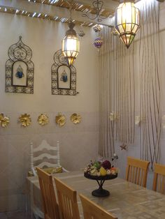 How To Decorate A Sukkah