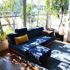TUMIKI SOFA / ローソファ専門店HAREM