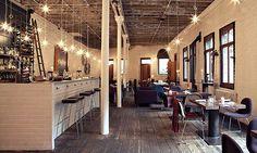 Timberyard, Edinburgh – restaurant review | Marina O'Loughlin