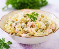 Dania wielkanocne Magdy Gessler – 20 pysznych pomysłów na klasyki - PrzyslijPrzepis.pl Potato Salad, Potatoes, Ethnic Recipes, Food, Potato, Meals, Yemek, Eten