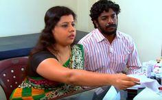 Mandodhari and Lolithan's pregnancy problems Marimayam Latest