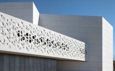 Centro de Arte Contemporáneo de Córdoba - Nieto y Sobejano