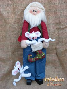 Christmas Stockings, Christmas Gifts, Christmas Ornaments, Santa Crafts, Craft Patterns, Poinsettia, Diy And Crafts, Holiday Decor, Creative