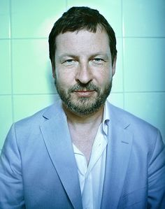 Lars Von Trier... wait, he does suck, but i enjoy his movies....