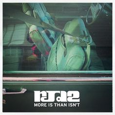RJD2 will release new album More Is Than Isn't on 10/08 from the producer's own Electrical Connections label